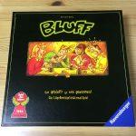 「ブラフ」ルール紹介:ダイス×ハッタリの心理戦ボードゲーム