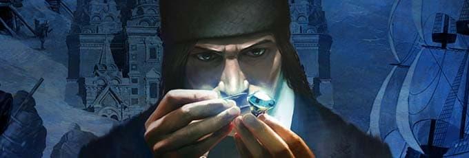 宝石の煌めき(Splendor)のゲームイメージ