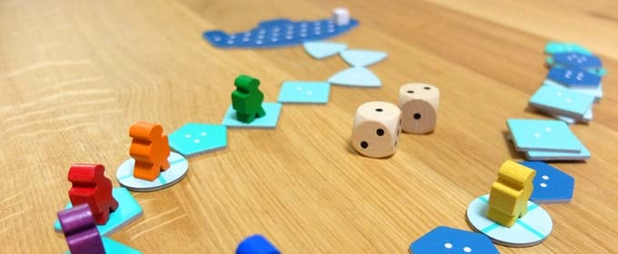 ゲーム画像|海底探検