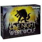 人狼を愛する人のための「究極のワンナイト人狼」:ルールと役職紹介