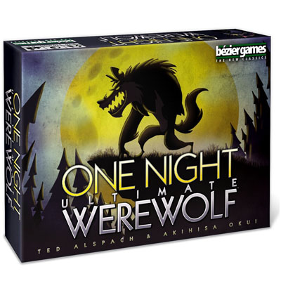究極のワンナイト人狼