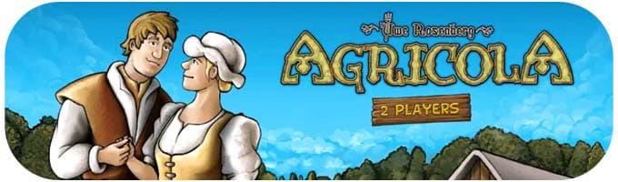アグリコラ牧場の動物たち|ボードゲームアプリ