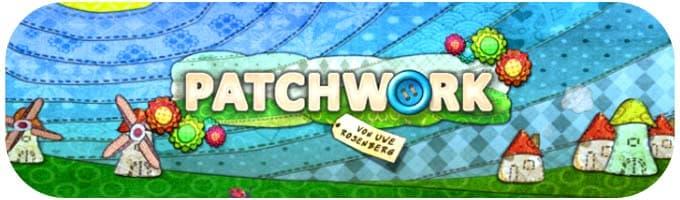 パッチワーク(Patchwork)|ボードゲームアプリ