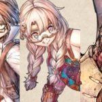 ドラスレ拡張版『ユグドラシル』の新キャラクターを紹介!