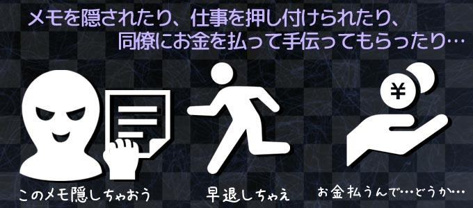 まじかる☆ベーカリーはとてもブラックなボードゲーム