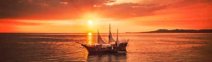 街コロレガシーは「海賊船」が襲来する!?