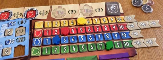 HADARA|ボードゲーム