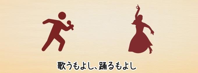 ディクシット(Dixit)のルール:表現の方法は言葉以外に「歌」「踊り」「ジェスチャー」でもOK