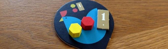 ファフニルのレビュー:コンパクトで満足度の高い競り系ボードゲーム
