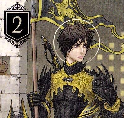 兵士カード|XENO(ゼノ)