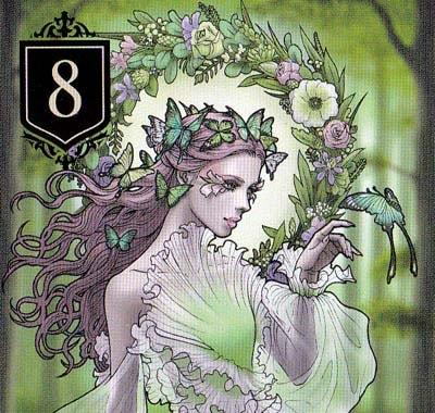 精霊カード|XENO