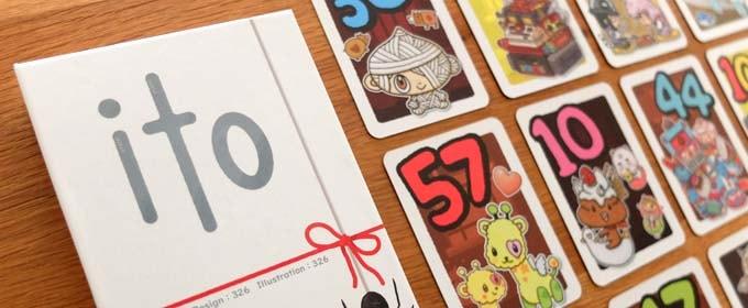 面白いカードゲームはたくさんある!!