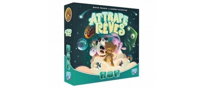 ドリームキャッチャー(Attrape Reves)