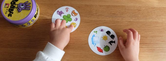 子供向けボードゲーム