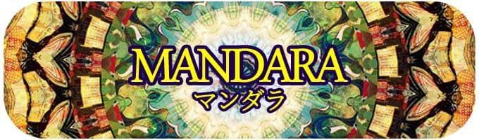 マンダラ|2人で遊べるボードゲーム