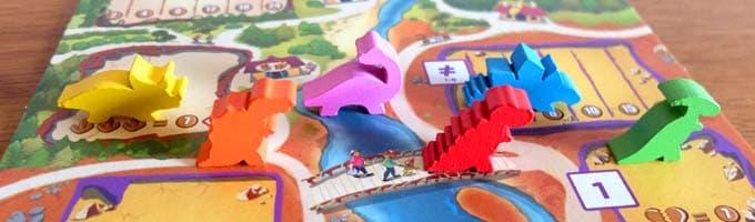 ゲームレビュー|ドラフトザウルス
