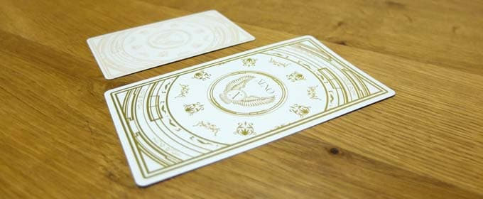 カード裏面|XENO豪華版