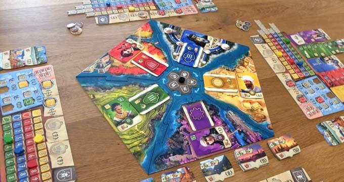 ハダラ(Hadara)のゲーム画像