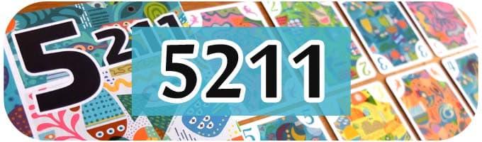 5211|心理戦カードゲーム