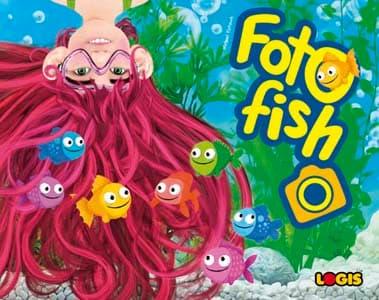 フォトフィッシュ(Foto Fish)|キッズゲーム
