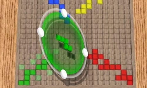 ブロックの向きを変える|ブロックスアプリ