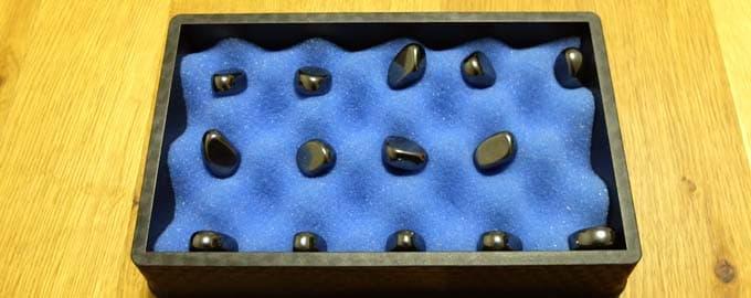 侍石のゲーム画像
