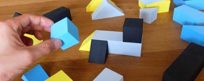 メンタルブロックス|ボードゲーム