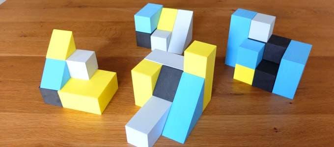 メンタルブロックス|協力パズルゲーム