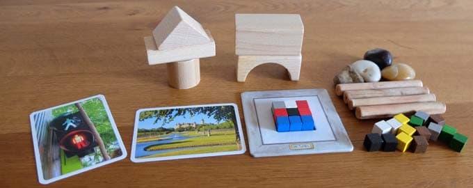 待ち時間なし|ピクチャーズ(Pictures)ボードゲーム