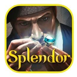 宝石の煌めき(Splendor)のアプリ版