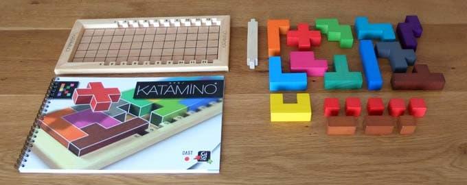 内容物|カタミノ(Katamino)