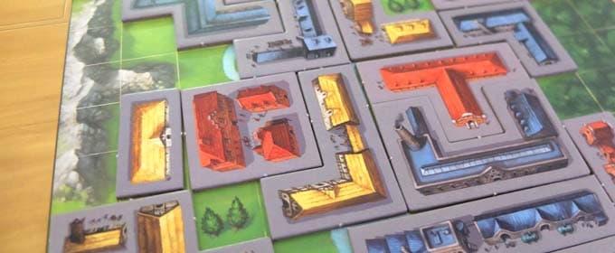マイシティ(My City)は、ファミリー向けレガシーゲーム