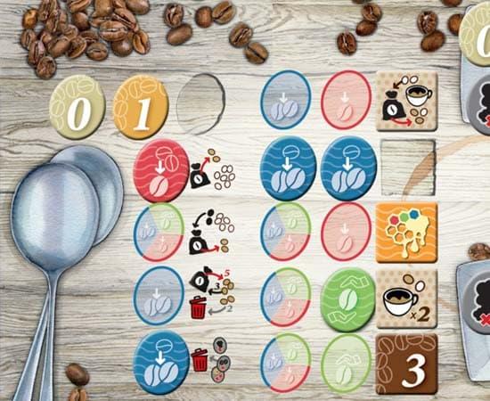 コーヒーロースター(Coffee Roaster)欧州エディションのアプリ