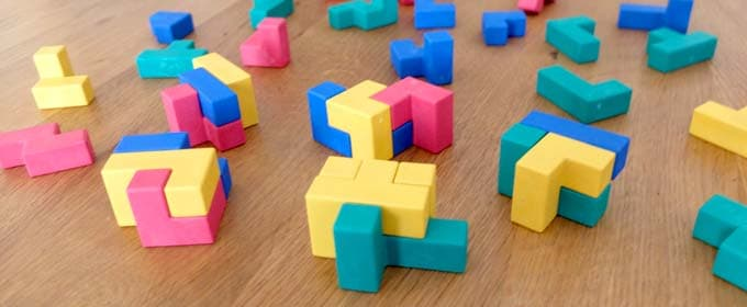全てのブロック|ウボンゴ3D