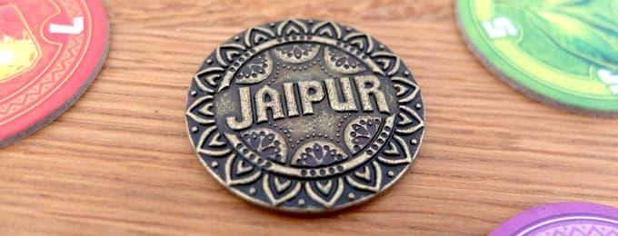 メタルコイン|ジャイプル