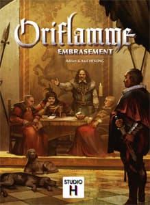 Oriflamme Embrasement|オリフラムの拡張