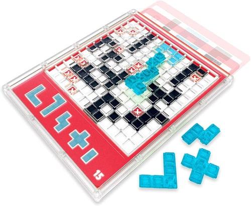 ブロックスパズル
