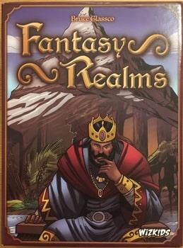 ファンタジーレルムズ(Fantasy Realms)