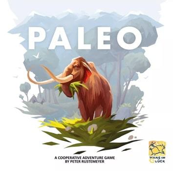 パレオ(Paleo)