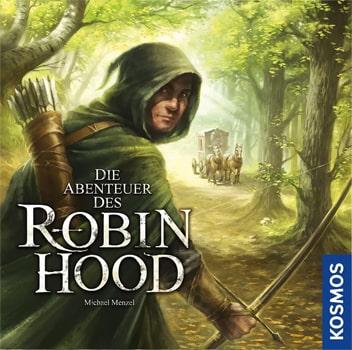 ロビンフッドの大冒険(The adventures of Robin Hood)
