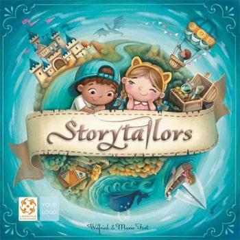 ストーリーテーラー(Storytailors)