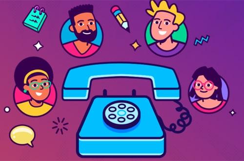 ガーティックフォン(Gartic Phone)